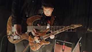 Video Hendry Halim - Indonesia Pusaka (Guitar Solo Cover) MP3, 3GP, MP4, WEBM, AVI, FLV Juli 2018