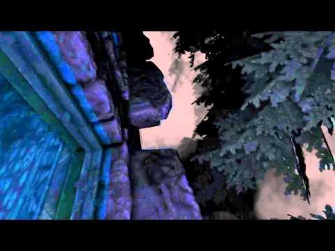 Czech LP Amnesia - custom story (Castle Maksym) - GhostLP+M4rty09 part2