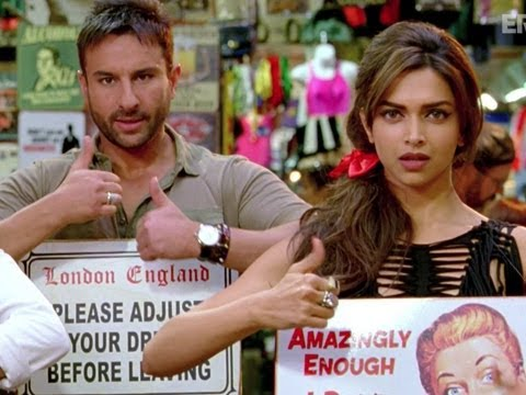 Daaru Desi (2012) Cocktail Movie Full Song