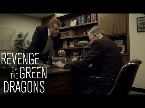 Revenge of the Green Dragons Clip 'FBI Investigation'
