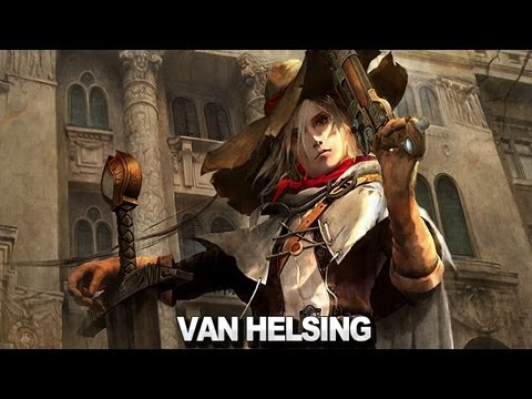 Incredible Adventures of Van Helsing (CD-Key, Steam, Россия, СНГ) Trailer