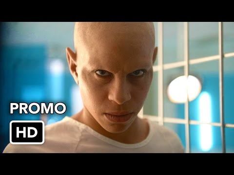 "Wayward Pines 2x05 Promo ""Sound the Alarm"" (HD)"