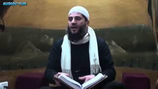 Komentimi i sures Hakka ajeti 13 deri 24 - Hoxhë Muharem Ismaili