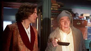 Nonton    The Man Who Invented Christmas    Trailer Film Subtitle Indonesia Streaming Movie Download