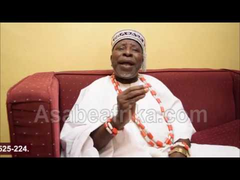 My Experience with 19 wives--Jimoh Aliu (Aworo)