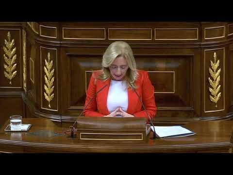 El histórico Pacto de Estado de Violencia de Género nació del compromiso firme del anterior Gobierno del PP