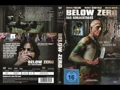 Below Zero   Das Schlachthaus 2011  German Ganzer Filme auf Deutsch