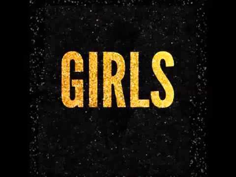 Jennifer Lopez - Girls (ft.Dj Mustard) lyrics
