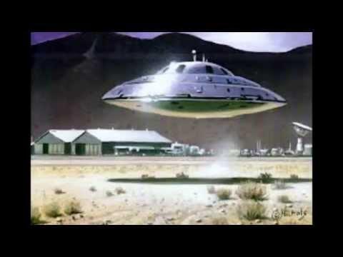 com'è fatto un ufo degli alieni grigi e come funziona!