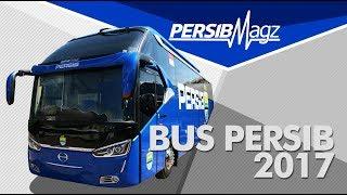 Video Bus Baru PERSIB 2017 MP3, 3GP, MP4, WEBM, AVI, FLV Mei 2017