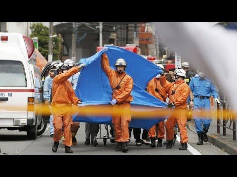 Σοκ στην Ιαπωνία: Επίθεση με μαχαίρι εναντίον μαθητών δημοτικού…