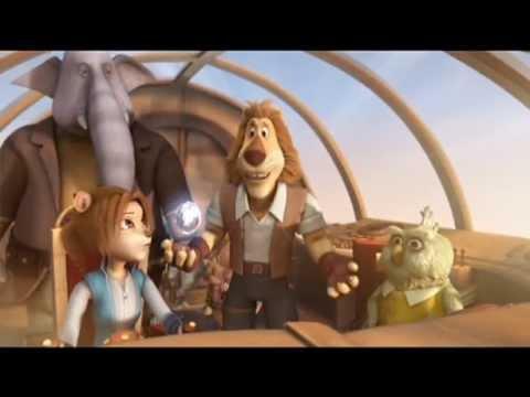 max - Basado en la serie animada