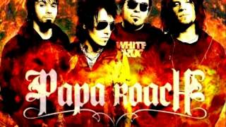 Papa Roach - Hollywood Whore HQ