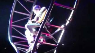 """Download Lagu Justin Bieber """"Never Let You Go"""" Live in Los Angeles at Nokia Theater July 20th 2010 Mp3"""