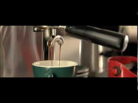 Sunbeam EM7000 Cafe Series® Espresso Machine TV Ad