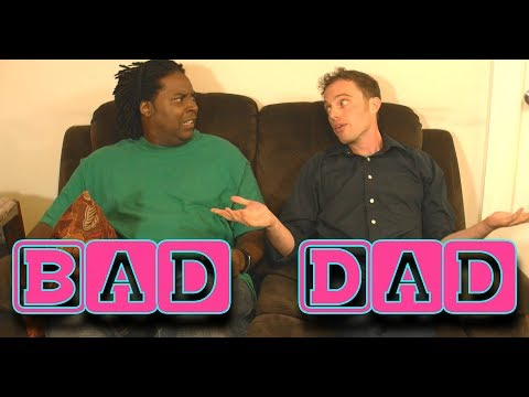 Bad Dad 😂COMEDY😂 (David Spates)