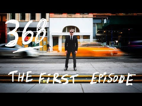 368 THE FIRST EPISODE (видео)