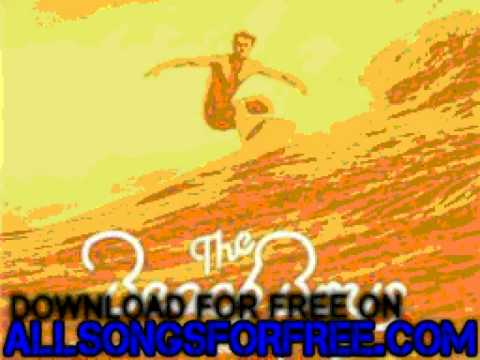 Video de Bluebirds Over the Mountain de The Beach Boys