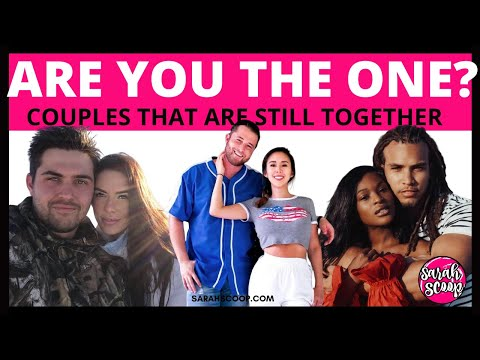 Are You The One Couples That Are Still Together
