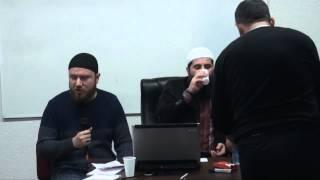 Cilat vepra e nxjerin njeriun nga Islami - Hoxhë Omer Zaimi