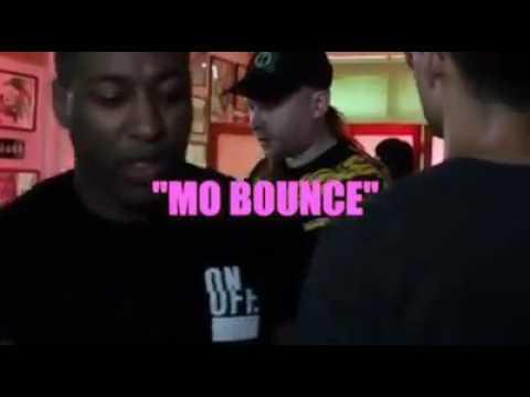 Iggy azalea - Mo Bounce (Behind The Scenes)