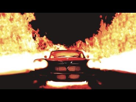 Plymouth Fury 57, do filme Christine, o carro assassino!