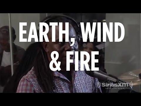 """Earth, Wind & Fire """"September"""" // SiriusXM // Heart & Soul"""