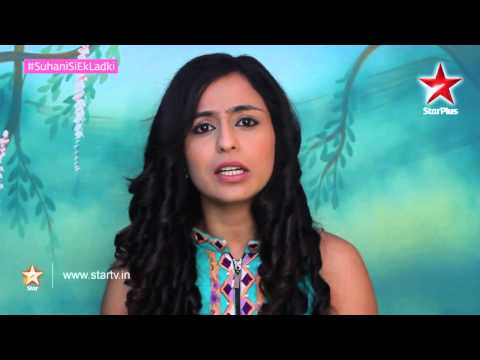 Suhani Si Ek Promo 10th June 2014