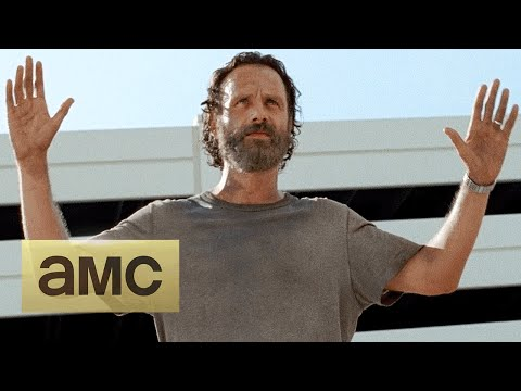 The Walking Dead Season 5B (Featurette 'Where the Mid-Season Finale Left Off')