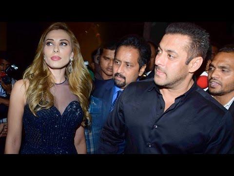 Salman Khan Is Making Special Plans For Iulia Vant