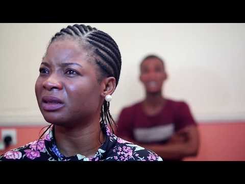 The Ghost Maid Season 1 - A Must Watch 2018 Latest Nigerian Nollywood Movie