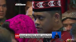 Video Ragam Ekspresi Bobby Nasution MP3, 3GP, MP4, WEBM, AVI, FLV November 2017