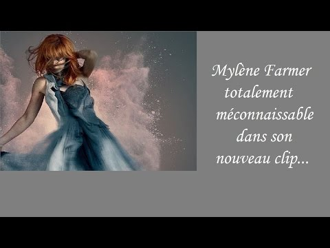 Mylène Farmer SO SEXY