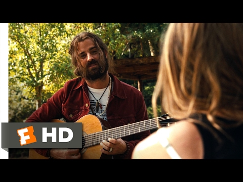 Wanderlust (2012) - You're the Beans Scene (5/10) | Movieclips