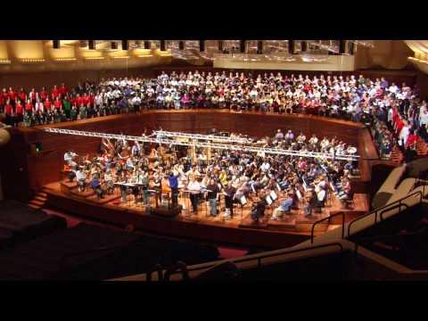 A Universe of Sound: Recording Mahler's Symphony No. 8