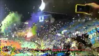 ULTRAS ASKARY RABAT - Pyroshow Colors