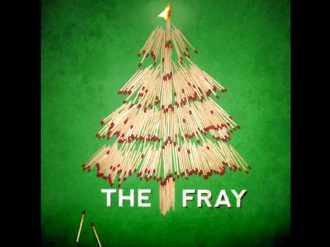Tekst piosenki The Fray - Away in a manger po polsku
