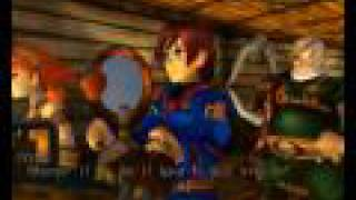GameCube Longplay [003] Skies of Arcadia Legends (Part 3 of 11)