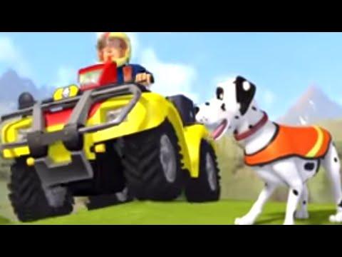 Fireman Sam   Dog and Chocolate - Keeping Your Dog Safe   Sam's Animal Safety Tips   Videos For Kids