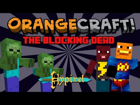 annoying - HEY! Hey Zombies! HEADSHOT! Watch me and Midget Apple play the Blocking Dead on the Hypixel server! Thanks for the awesome YouTuber! Check out Hypixel at: mc.hypixel.net! SPLATTER UP MOBILE...