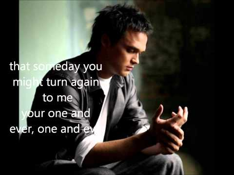 One and ever love - Gareth Gates