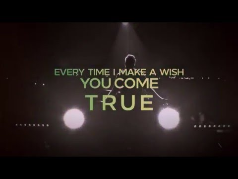 True Lyric Video