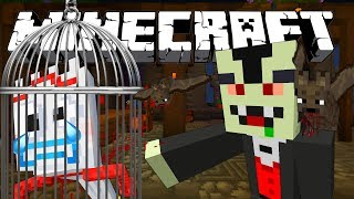 MINECRAFT TOY STORY | FORKY IS A VAMPIRE | MINECRAFT XBOX