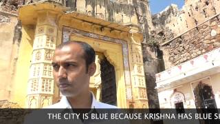 Bundi India  city pictures gallery : The Blue City of Bundi, India: Magnificent Moti Mahal Garh Palace