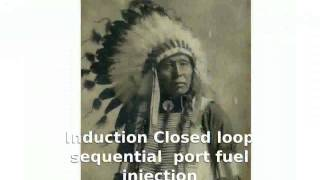 4. Indian Chief -  Transmission Info