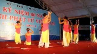 Hồn Sen Việt - GĐPT Cự Lại - www.gdptculai.com
