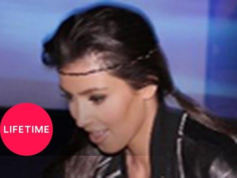 Kim Kardashian Untouched! - Celebrity Buzz