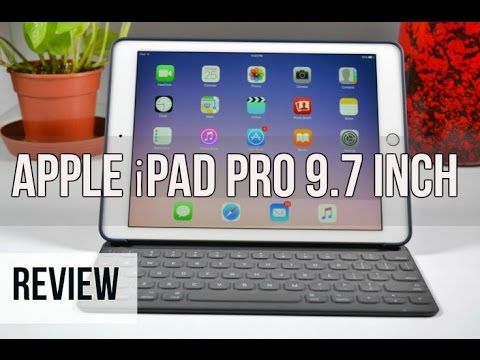 Apple iPad Pro 9.7-inch Review | Digit.in