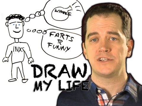 barelypolitical - Watch Mark draw his life!! Subscribe to BarelyPolitical! http://bit.ly/Nf8avU The Key of Awesome playlist! http://bit.ly/14A6SGK The Key of Awesome Website! ...