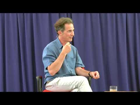 Rupert Spira Video: The Difference Between Self Inquiry and Other Contemplative Techniques
